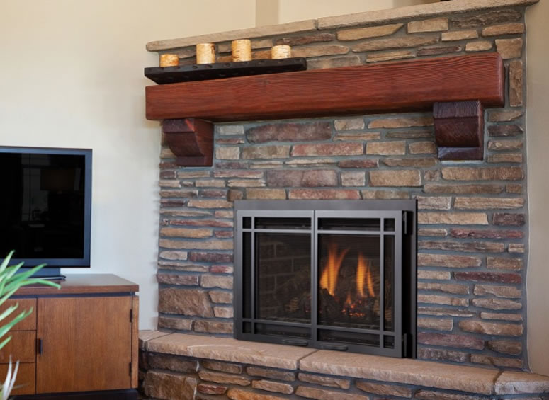 Northern Arizona Kozy Heat Fireplace Retail Locator