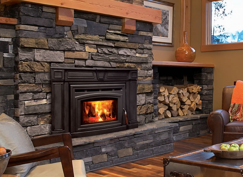 Q Bros Builders features and installs Enviro Fireplaces