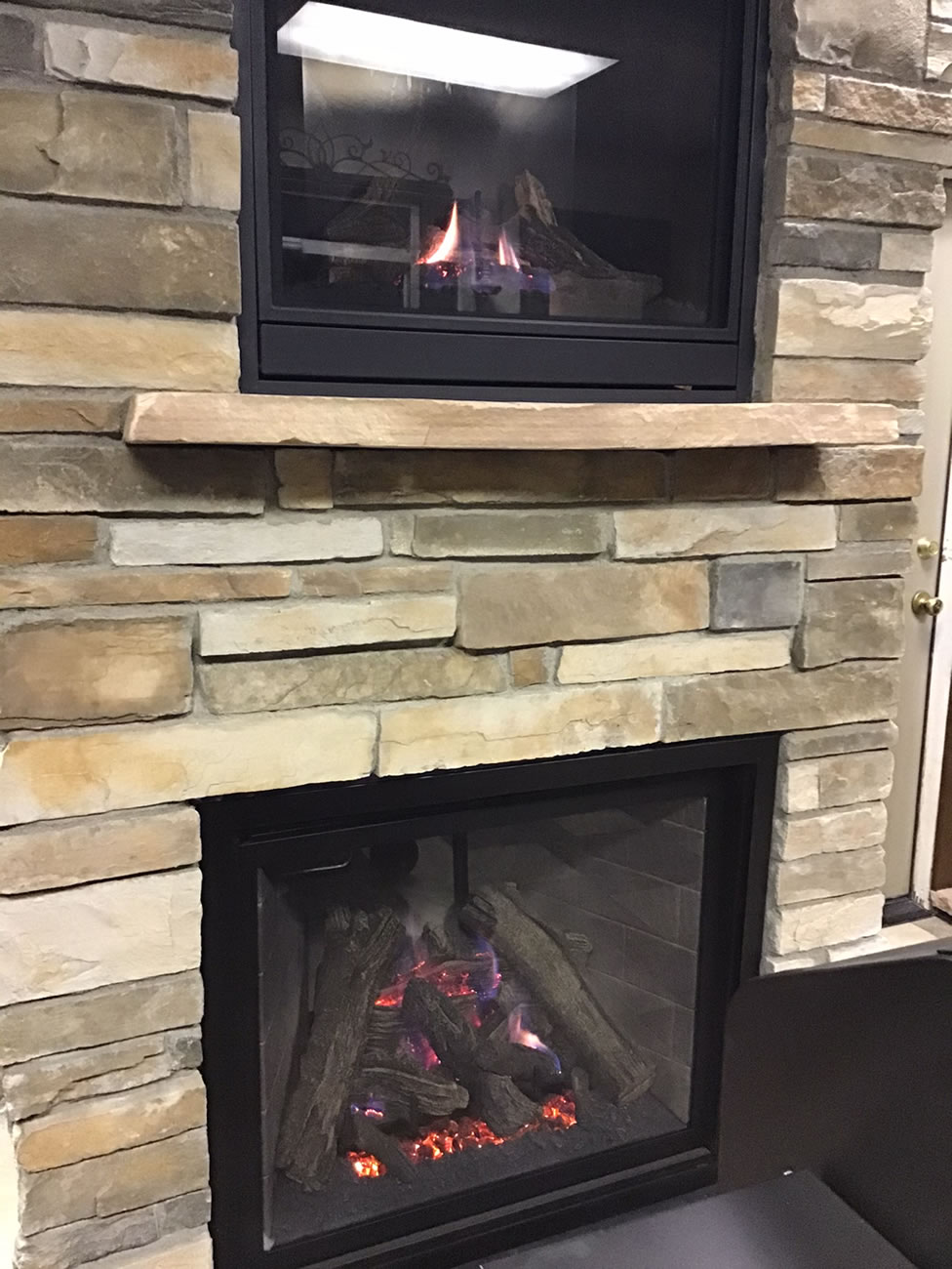 Flagstaff Gas Fireplaces, Flagstaff Gas Stoves, Flagstaff Gas Grills Sales and Installs